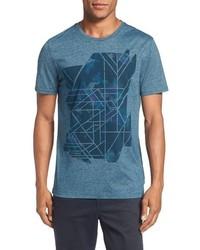 London urbano graphic t shirt medium 792389