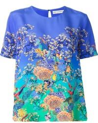 Mary Katrantzou Evabar T Shirt