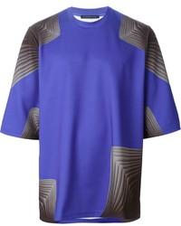 Pages print t shirt medium 171775