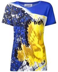 Prabal Gurung Printed T Shirt