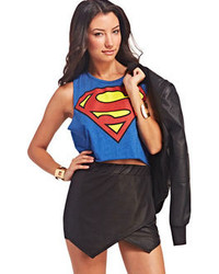 Supermantm crop tank medium 87376