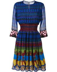 Mary Katrantzou Hemera Short Dress