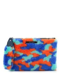 House of Holland Handcuff Clutch