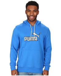Puma No 1 Logo Hoodie