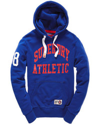 Men s Blue Sweaters by Superdry   Men s Fashion ebe4c0775a