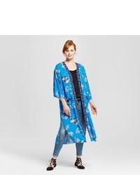 Xhilaration Duster Kimono