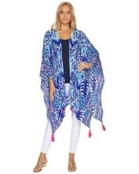 Lilly Pulitzer Laila Kimono Clothing