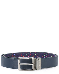 fe-fe Fef Printed Dots Belt