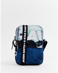 G Star X Jaden Smith Crossbody Bag