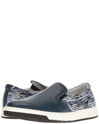 Bugatchi Art Basel Sneaker Shoes