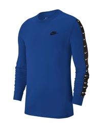 Nike Nsw Swoosh Logo Long Sleeve T Shirt