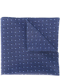 Hugo Boss Boss Printed Pocket Square
