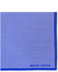 Tommy Hilfiger Herringbone Pocket Square Web Id 1155735