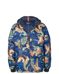 Polo Ralph Lauren Animal Print Jacket