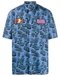 Stella McCartney Ricky Organic Cotton Shirt