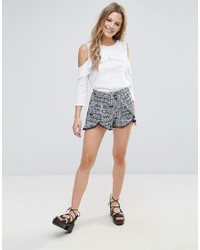 Janista printed shorts medium 3748820