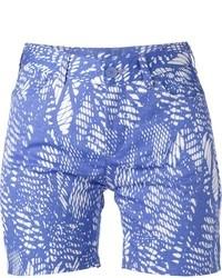 Maison Martin Margiela Printed Shorts