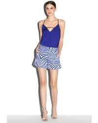 Milly Side Pocket Short