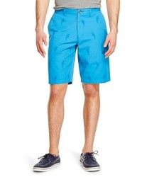 Merona Printed Club Shorts Tm
