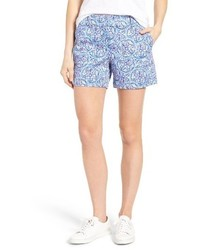 Vineyard Vines Sand Dollar Print Shorts