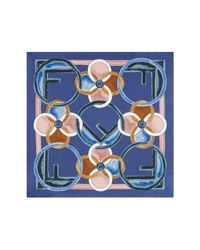 Fendi F Is For Silk Scarf
