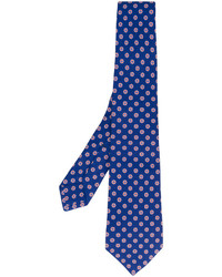 Floral print tie medium 3762341