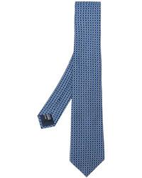 Giorgio Armani Printed Tie