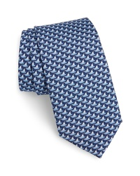 Vineyard Vines Sportfisher Silk Tie