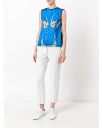 JW Anderson Sleeveless Dragon Top