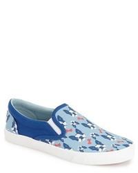 Bucketfeet The Perfect Gentleman Slip On Sneaker