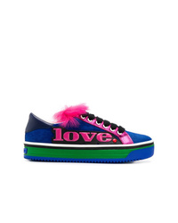 Marc Jacobs Love Sneakers