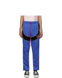 Rhude Blue Puma Edition Track Lounge Pants