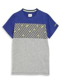 Armani Junior Little Boys Boys Graphic Tee