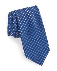 BOSS Circle Medallion Tie