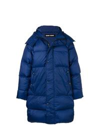Ienki Ienki Oversized Puffer Coat