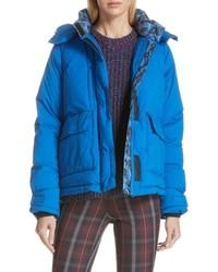 Rag & Bone Aiden Puffer Coat