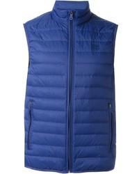 Armani Jeans Sleeveless Down Jacket