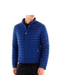 Claiborne Quilted Puffer Jacket