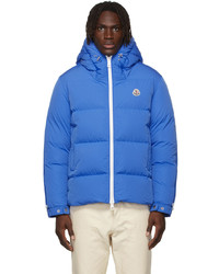 Moncler Down Quilted Idil Jacket