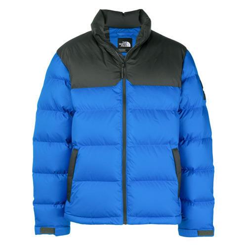 352b975c8e ... ebay mens fashion u203a jackets u203a puffer jackets u203a blue puffer jackets  the north face nuptse
