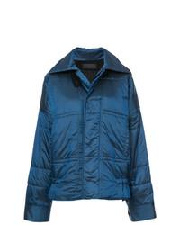 Haider Ackermann Oversized Duffle Jacket