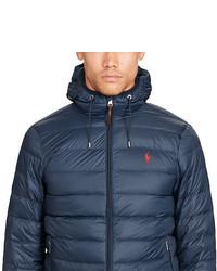 ... Polo Ralph Lauren Packable Down Jacket ...
