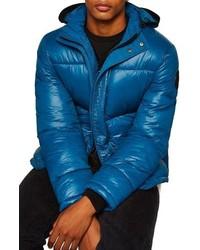 Puffer jacket medium 8611884