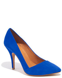 Blue pumps original 1630095