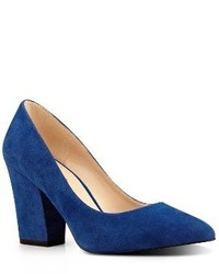 Nine West Scheila Pointy Toe Pump