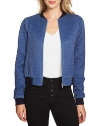 1state quilted bomber jacket medium 4950690