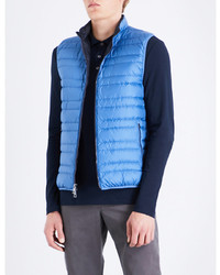 Michl kors lightweight quilted gilet medium 6860544