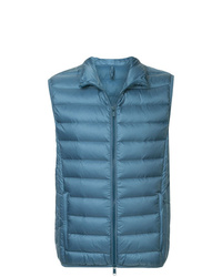 Cerruti 1881 Padded Zipped Up Gilet