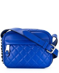 Moschino quilted crossbody bag medium 775173
