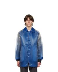 Cornerstone Blue Gradient Jacket